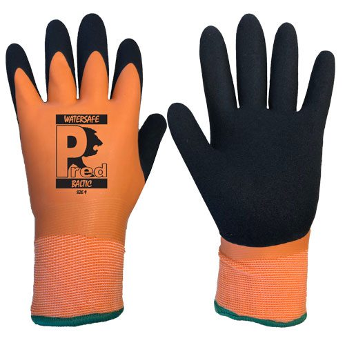 Predator Watersafe Baltic Gloves by Ron