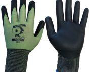 Predator Touchsafe Contact Gloves by Ron