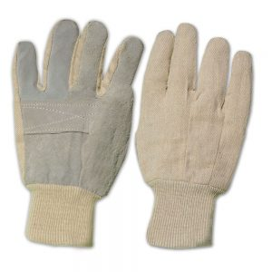 Cotton Chrome Glove by Buy Any Gloves