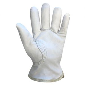 Predator Ivory Drivers Glove by Ron