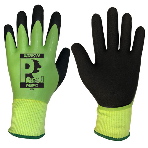 Predator Pacific Gloves by Ron
