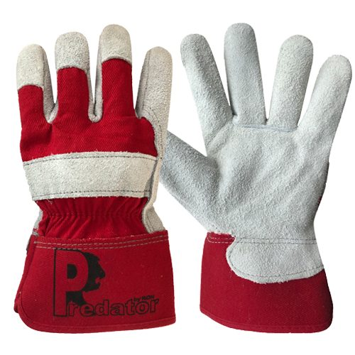 Predator Power Rigger Glove by Ron