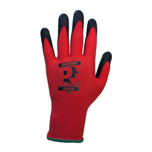 Predator Touchsafe Sensor Gloves by Ron