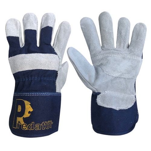 Predator Standard Hide Rigger Glove by Ron