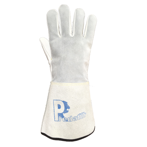 Predator Standard Tig Gauntlet Gloves by Ron