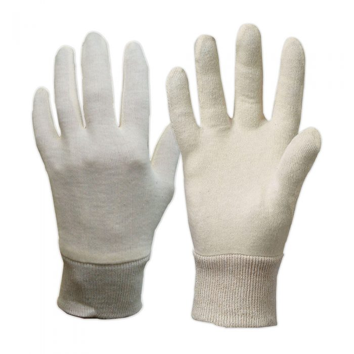 Stockinette Gloves by Buy Any Gloves