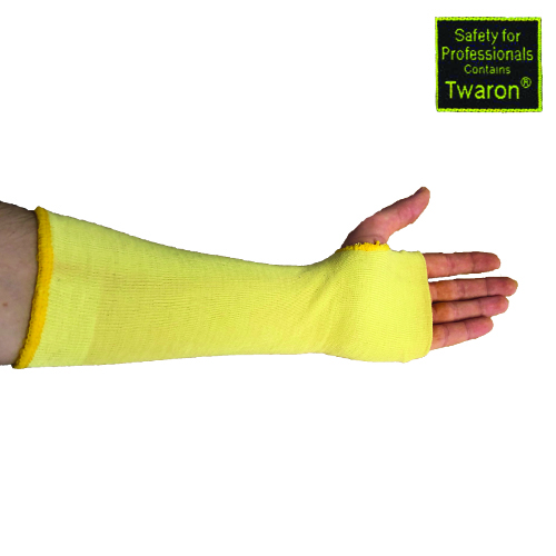 Twaron Heat Resistant Sleeve Glove by Buy Any Gloves