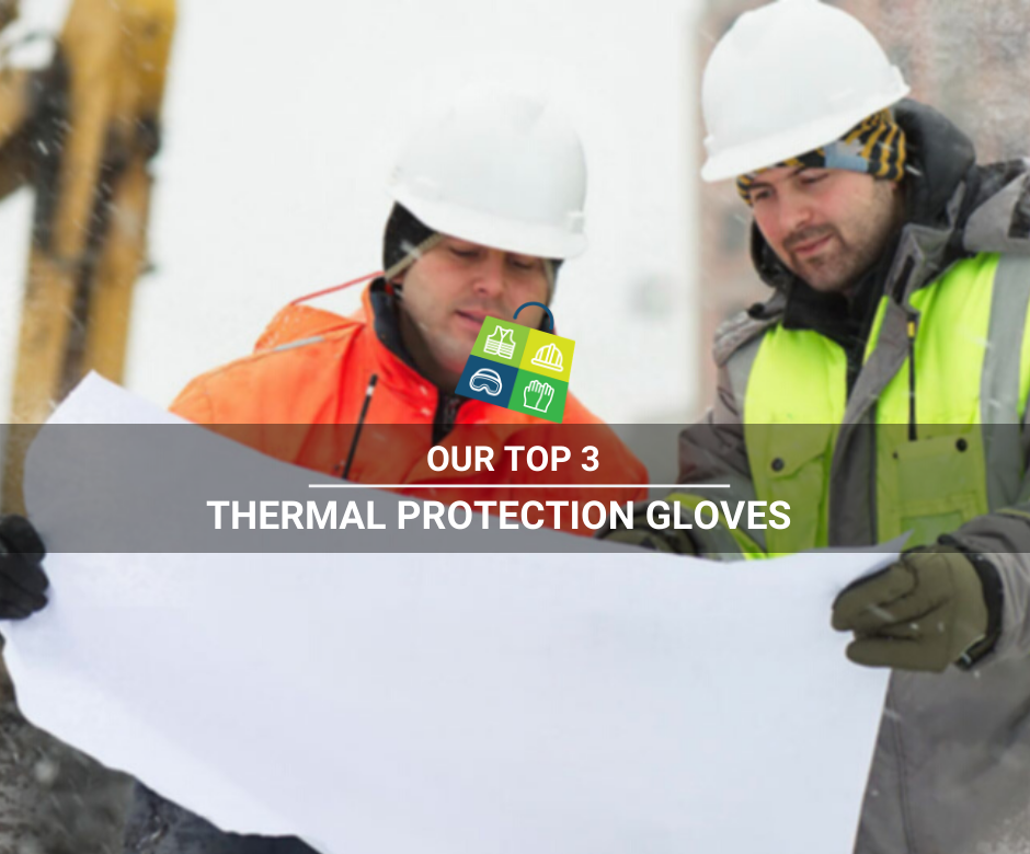 top 3 thermal gloves feature image