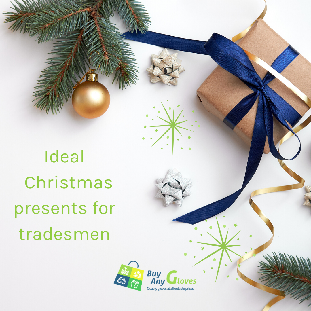 Ideal christmas presents for tradesmen