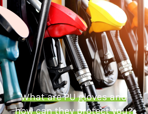What Are PU Gloves And How Can They Protect You?