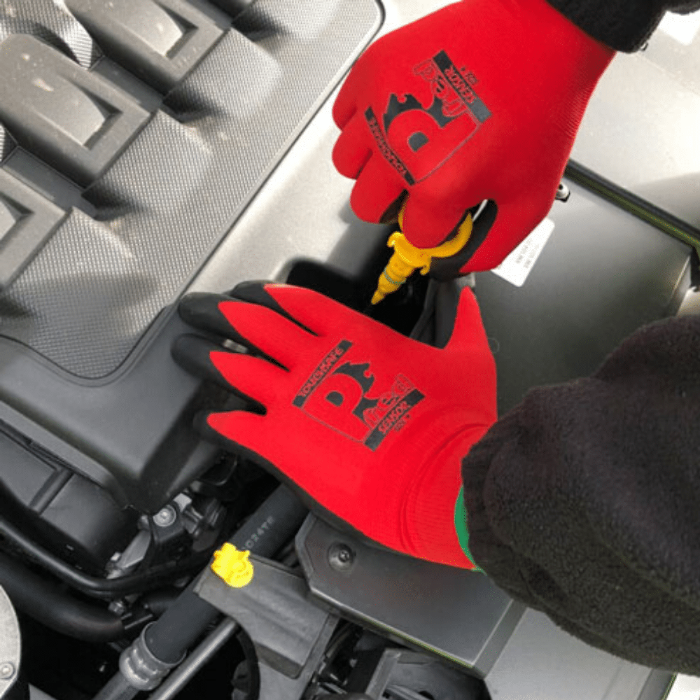 The Buy Any Gloves personal service