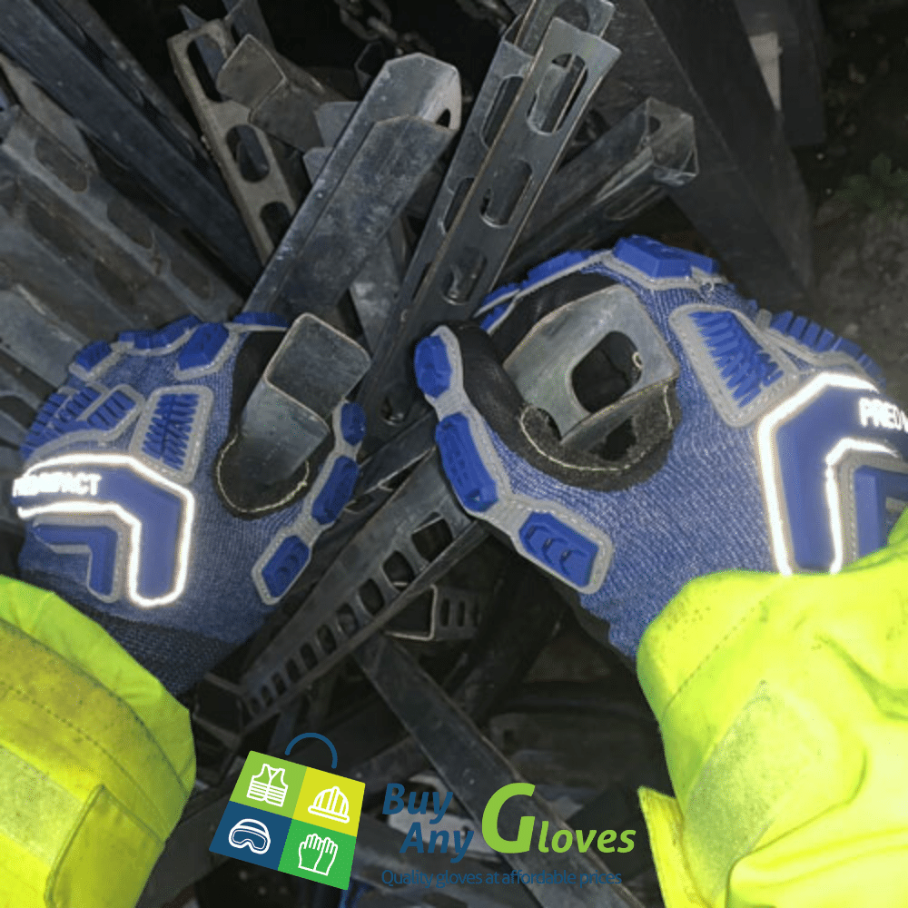 Cut Resistant Gloves How are these tested