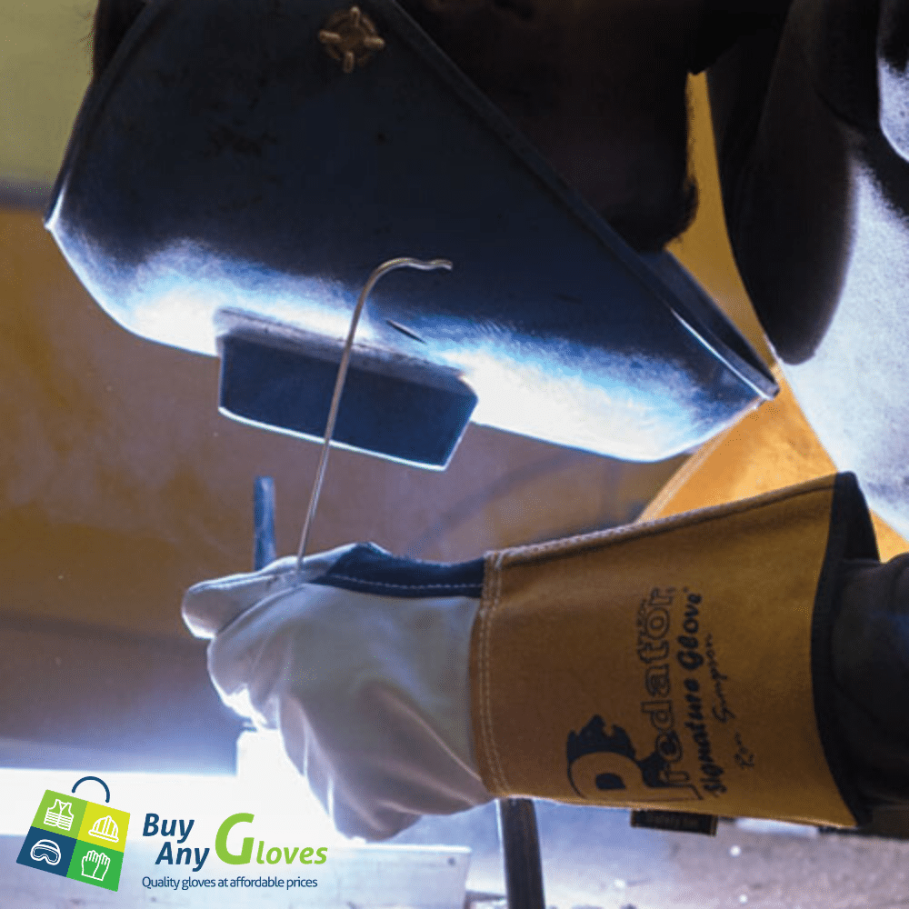 Everything to know about welding gloves