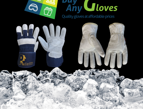 An Introduction to Thermal Gloves