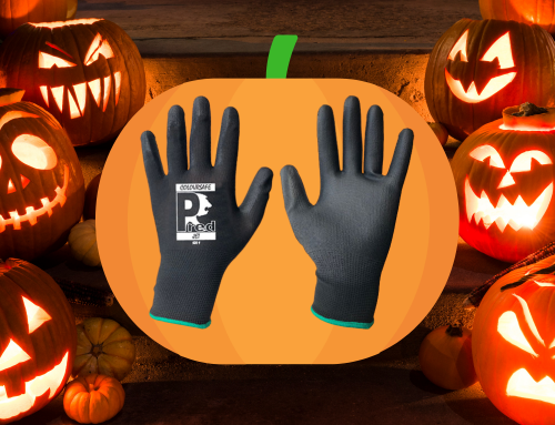 Frightening Injuries: How PU Work Gloves Can Help you Avoid Workplace Horror